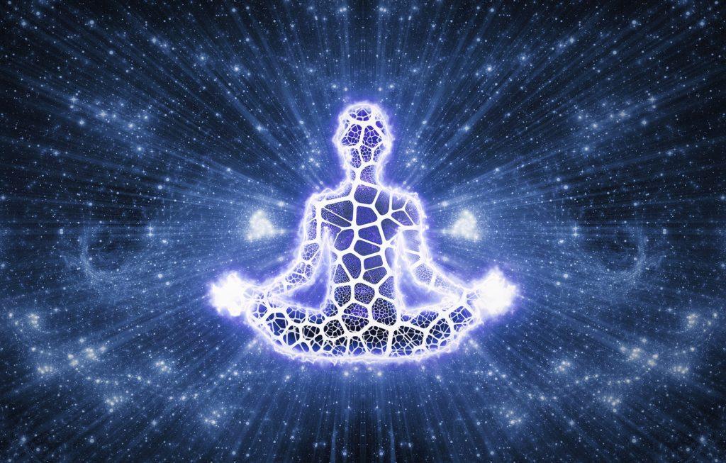 Befreie deine innere Kraft